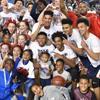 MaxPreps High School Top 25 boys basketball national rankings