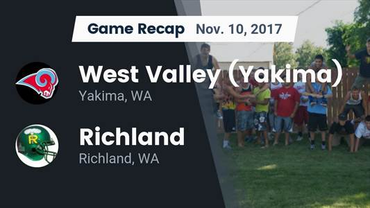 Washington High School Football Rankings