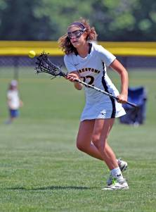 Moorestown is undefeated, but that'snot enough for the top spot this season.