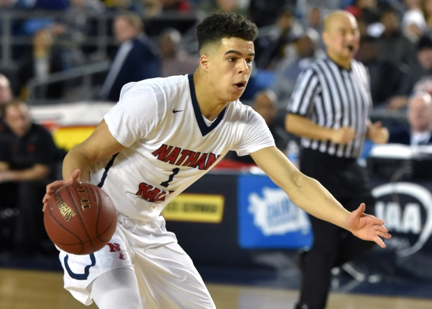 Michael Porter Jr. could be headed back to Missouri.