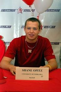 Shane Opitz, Heritage