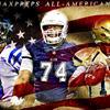 MaxPreps 2015 Football All-American Team