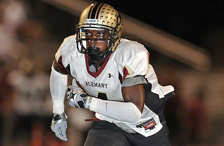 USC commit Steven Mitchell has big play capability, as he showed on an eye-popping touchdown run against Notre Dame.
