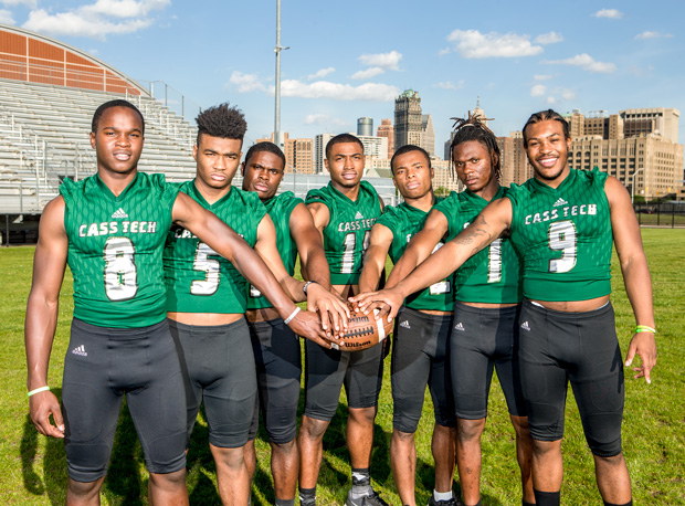 The Technicians of Cass Tech lost major talent from last season, but have plenty of pieces to fill in the gaps.