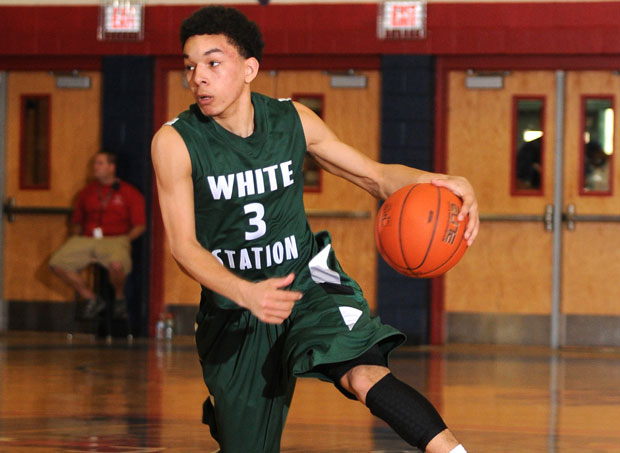 Point guard Chris Chiozza is one of three rising seniors from White Station (Memphis, Tenn.) earning a spot on the MaxPreps Class of 2014 Boys Basketball Watch List. Find out which Spartans joined him below.