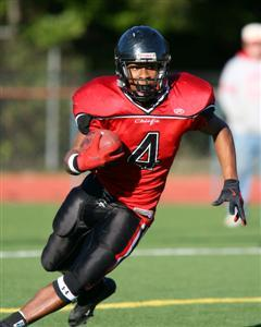 Before heading to Cal, Jahvid Best starred at Salesian.