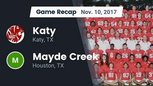 Texas High School Football Rankings