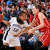 MaxPreps 2012-13 All-California Girls Basketball Team