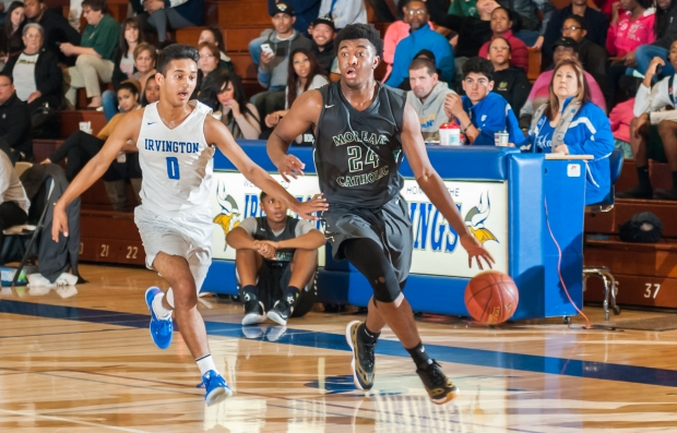 After putting up over 20 points per game as a freshman at Moreau Catholic, Kyree Walker will continue his career at a prep school in Arizona.