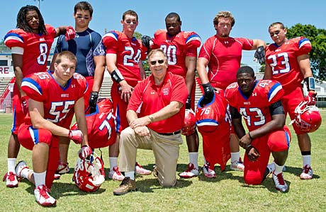 At 13-0, Manatee has earned its spot at the top of the South rankings.