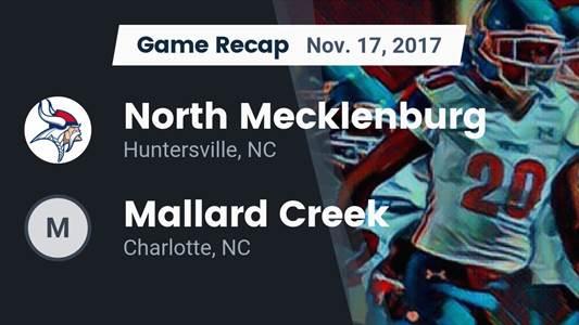 Charlotte High School Football Rankings