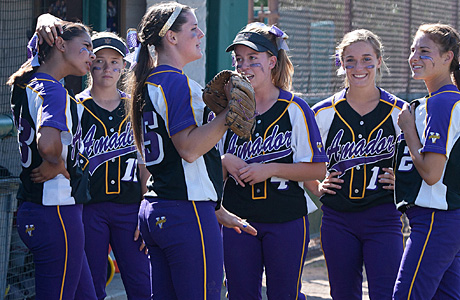 Amador Valley's only loss last season came in the section title game, and the No. 1 Dons hope to change the ending this season.