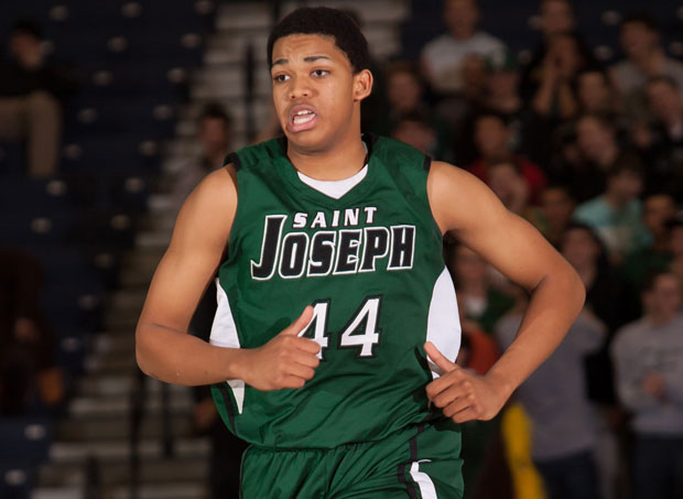 Karl Towns Jr. hopes to add a NJSIAA Tournament of Champions title to his resume before heading to Kentucky.