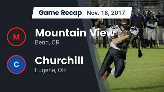 Oregon High School Football Rankings