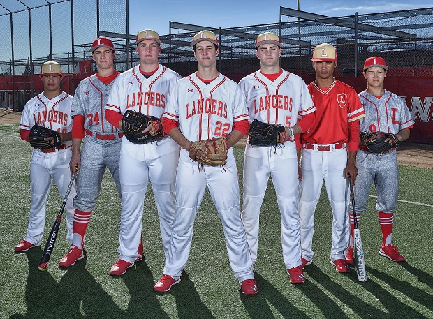 Orange Lutheran is ranked No. 11 in the preseason composite rankings.