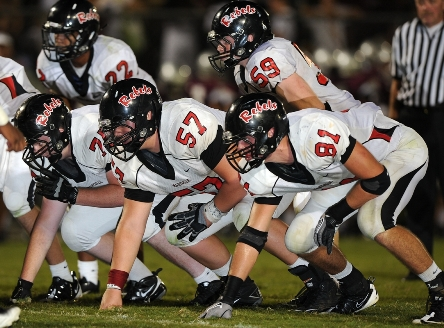 Not many teams have had much success lining up against Maryville (Tenn.) during the past 10 years. The Rebels take a 29-game win streak into the 2012 season and are after their third-consecutive championship.